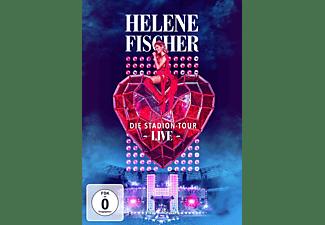 Helene Fischer - Helene Fischer (Die Stadion Tour Live) (DVD)  - (DVD)