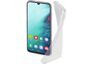 HAMA Cover Crystal Clear Pro Galaxy A50 / A30s Transparent (186658)