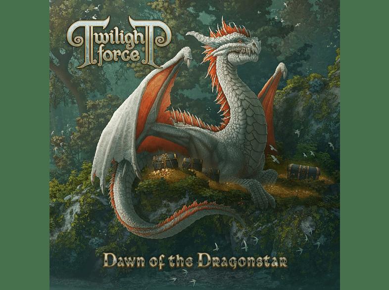 Twilight Force - Dawn of the Dragonstar [Vinyl]