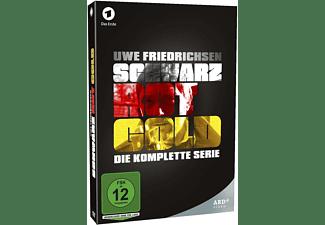 Schwarz Rot Gold DVD