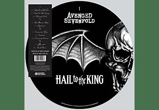 Avenged Sevenfold - Hail to the King  - (Vinyl)