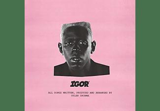 The Creator Tyler - Igor  - (Vinyl)