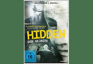 Hidden - Der Gejagte DVD