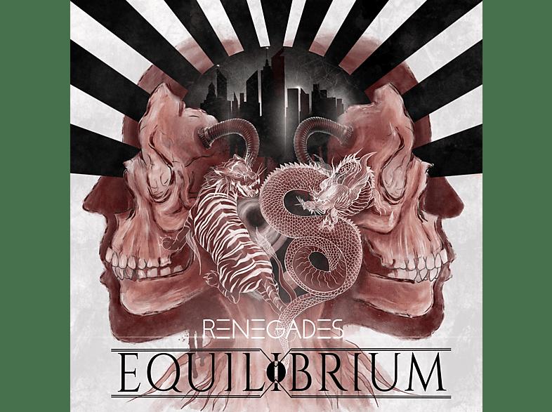 Equilibrium - Renegades [Vinyl]