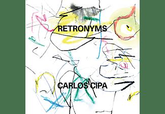 Cipa - RETRONYMS  - (Vinyl)