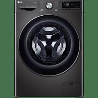 LG F4WV910P2S Waschmaschine (10,5 kg, 1400 U/Min., A+++)