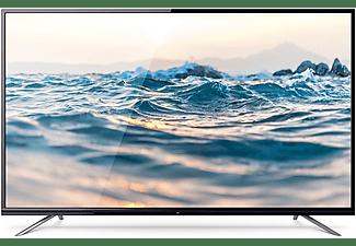 """TV LED 43"""" - OK ODL 43661UN-TIB, UHD 4K, Smart TV, TDT2, Dolby Audio, Netflix"""