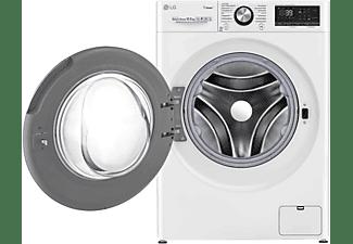 LG F4WV910P2 Waschmaschine (10,5 kg, 1400 U/Min.)