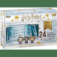 FUNKO UK Harry Potter Pocket Pop! Figur Adventskalender 2 Adventskalendar, Mehrfarbig