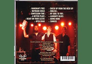 Ben Granfelt - My Soul Live To You  - (CD)