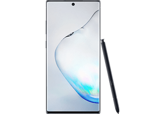 SAMSUNG Galaxy Note10+ 256GB Aura Black