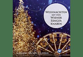 Wiener Sängerknaben - Weihnachten mit den Wiener Sängerknaben  - (CD)