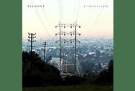 The Belmont - Between You & Me (Vinyl) [Vinyl]