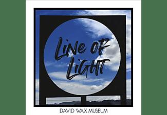 David Wax Museum - LINE OF LIGHT -DOWNLOAD-  - (Vinyl)