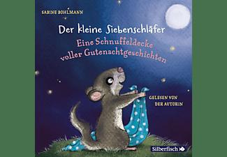 BOHLMANN SABINE - Eine Schnuffeldecke voller Gutenachtgeschichten  - (CD)