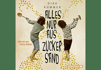 HÜBNER CHARLY - Alles nur aus Zuckersand  - (CD)