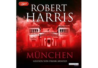 ARNOLD FRANK - München  - (MP3-CD)