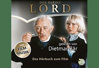 BÄR DIETMAR - Der kleine Lord  - (CD)