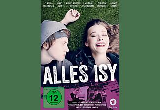 Alles Isy DVD