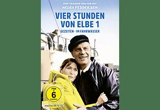 Vier Stunden von Elbe 1 DVD