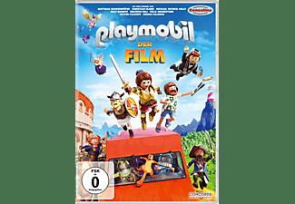 Playmobil: Der Film DVD