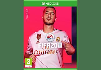 FIFA 20 NL/FR Xbox One