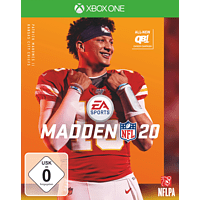 Madden NFL 20 [Xbox One]