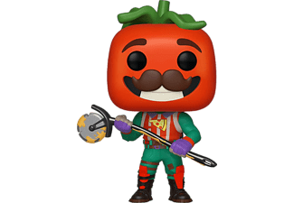 FUNKO POP! Games: Fortnite - Tomatohead - Figurine en vinyle (Multicouleur)
