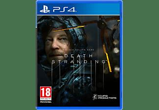Death Stranding NL/FR PS4