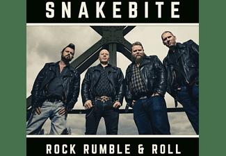 Snakebite - Rock Rumble & Roll  - (CD)
