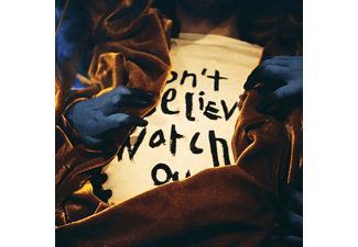 Pencey Sloe - DON'T BELIEVE,.. -HQ-  - (Vinyl)