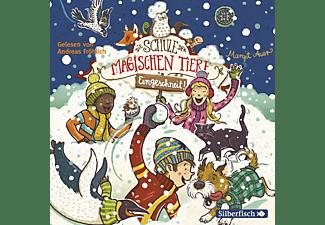 - Die Schule der magischen Tiere: Eingeschneit!  - (CD)