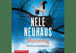 Muttertag  - (MP3-CD)