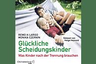 Glückliche Scheidungskinder - (MP3-CD)