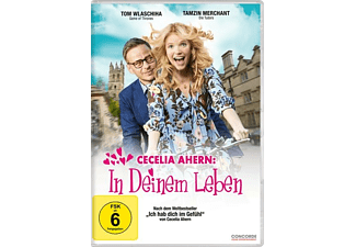 Cecelia Ahern: In deinem Leben DVD