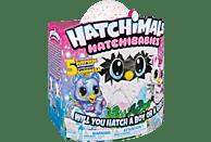 SPIN MASTER HatchiBabies Unikeet Hatchimals, Mehrfarbig