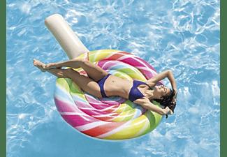 """BAUER INTERNATIONAL Float """"Lollipop"""" 208x135cm Luftmatratze Mehrfarbig"""