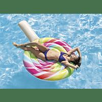 """BAUER INTERNATIONAL Float """"Lollipop"""" 208x135cm Luftmatratze, Mehrfarbig"""