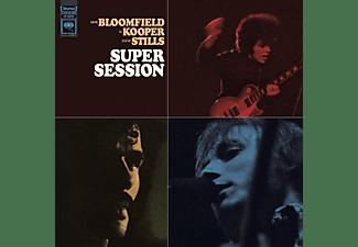 Mike/al Koope Bloomfield - SUPER SESSION  - (Vinyl)