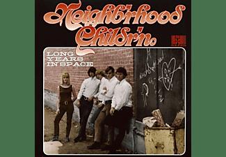 Neighb'rhood Childr'n - Long Years In Space  - (Vinyl)