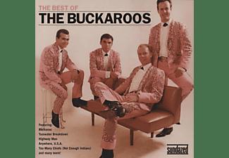 Buckaroos - Best Of The Buckaroos  - (CD)