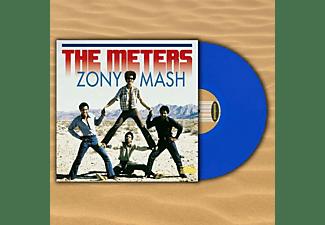 The Meters - ZONY MASH  - (Vinyl)