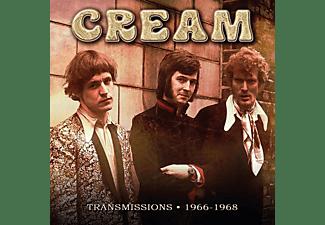 Cream - Transmissions 1966-1968  - (CD)