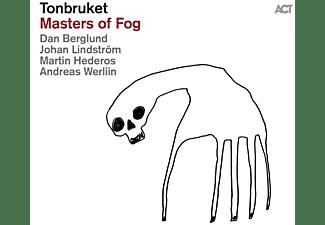 Tonbruket - Masters of fog  - (Vinyl)