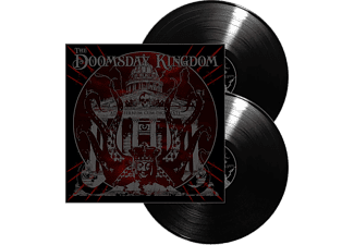 Doomsday Kingdom - Doomsday Kingdom (Vinyl LP (nagylemez))