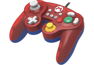HORI Gamepad Smash Bros till Nintendo Switch