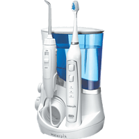 WATERPIK WP-861EU Complete Care 5.5  Mundpflegecenter Weiß