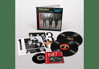 The Jam - SNAP! (2019 REISSUE)  - (Vinyl)