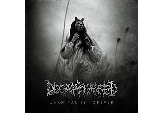 Decapitated - Carnival Is Forever (CD)