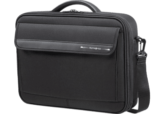 "SAMSONITE Classic CE Office Case Laptop táska 15.6"", Fekete"